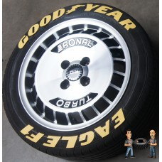 Designer kit GOODYEAR EAGLE (F1)