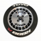"""4 x  TOYO R888R(red) in 1,25"""" (3,2cm)"""